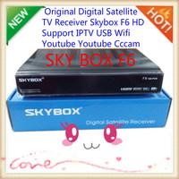 2014  full 1080p HD Skybox F6 HD GPRS+IPTV+Youtube+CCCAM /Openbox S6,Skybox F5, Skybox F3 In Stock