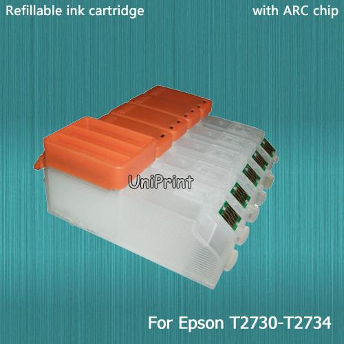 Картридж с чернилами 5sets T27 T2730 T2731 /T2734 EPSON xp/600 xp/700 xp/800 XP600 XP800 XP700 cartridge chip resetter for epson xp30 xp102 xp300 xp302 xp400 xp600 wf2520 wf2530 wf2521 me401 me303 px405a xp series printers