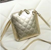 Hot Sales! New 2014  women PU leather handbags women's designer brand vintage crossbody Shoulder bags women's messenger bag