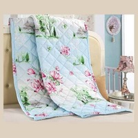high quality brand blanket summer 2014 air conditioning quilt mechanical washing blankets 55