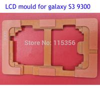 Refurbish Repair LCD Mould Touch Screen Mold Glass Holder for Sumsung Galaxy S3 9300 Refurbish Repair tool