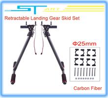 wholesale carbon fiber landing gear rc