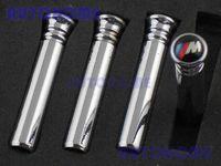 M Tech Stainless Steel Car Lock Modified Door Pin FOR Car E36 E46 E63 E64 E81 E82 E88 E92 E93 LCI M Wholesales 10 sets/lot