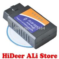 Latest Version Super Elm327 Bluetooth OBD2 OBD II Scanner  Elm 327 Bluetooth Car Diagnostic Interface ELM 327 Scan