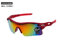 Fashion men and women Brand designer sunglasses outdoor sports bicycle bike cycling eyewear  glasses oculos glass goggles