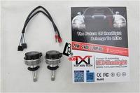 H11 H7 9005 20W 2400LM 6000K Kit LED Headlamp Light Bulb Conversion Kit Headlamp 2pcs/Bag