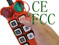 F21-E1/E2(1TX+1RX)/Radio Remote Control /wireless remote control/Uting remote control