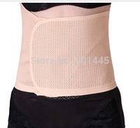 Postpartum Support Recovery Abdomen Belt Band Post Pregnancy Slimming Tummy Binder(B005)