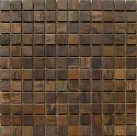 Copper metal mosaic tiles antique tawers roxtec wall tile 1x1 bar bathroom entrance decorative squared kitchen backsplash tiles