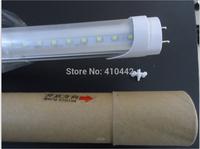 Free shipping NEW ENCONOMIC LED TUBE 30pcs/lot 18W 20W 1200MM T8 LED Tube Light SMD5730 25LM/PC 72led/PC 2000-2200LM AC85-265V