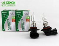 2PCS New XENCN HB3 9005 12V 60W 3200K P20d Wide Product Range Car Bulb Brand UV Filter Reliable Quality OEM Lamp Headlight