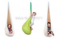 Baby Swing Children Hammock Kids Swing Chair Indoor Outdoor Hanging Chair Child Swing Seat get 1 hook for gift