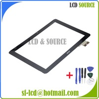 New original 10.1''LCD touch screen digitizer,front lens for Acer iconia tab A510 A511 A700 A701 69.10I20.T02 V1