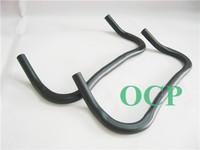 KOREA FREESHIPPING Bullhorn Handlebar Fixed Gear Fixie Bars 400*25.4MM
