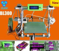 He3D-BL300,  BL230,  3D Printer Whole Machine Reprap