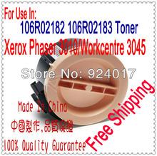 Compatible Cartridge Xerox 3045B 3010B Printer,Use For Xerox 3010 3040 3045 Toner Refill.For Xerox WorkCentre 3045NI 3045 Toner