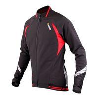 SOBIKE Winter WINDOUT Fleece Thermal CATHE Bike Bicycle Cycling Cycle Long Sleeve Jersey Jacket-Aurora