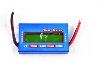 DC 60V 100A Balance Voltage Battery Power Analyzer RC Watt Meter Checker dxm 5pic/lot Free shipping