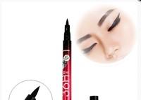 WOMEN  brand  makeup Black  Waterproof eyeliner gel eye liner styling tools liquid eyeliner make up
