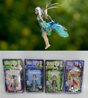 High Valued Flitter Fairies  Mara  Daria  Alexa  Eva Magic Toy   Apsaras Flitter Fairy Toys  OE0037