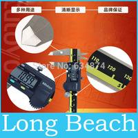 Free shipping 2014 Sanfeng (Japan) Mitutoyo Mitutoyo digital vernier caliper 0-150 mm