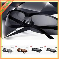 Driving mirror night and day dimming night vision glasses fashion anti UV goggle sunglasses male female