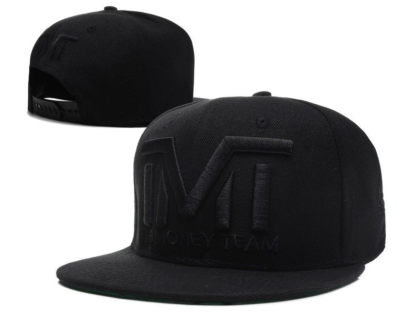 все цены на  Мужская бейсболка TMT--The Money Team TMT Snapback /&  онлайн