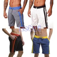 Fashion Men's Soft Running Sport Loose Shorts Underwear Shorts M,L,XL Size Freeshipping