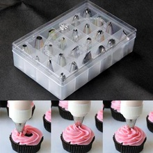popular cake decorating accessories
