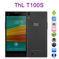 "ThL T100S Iron Man Monkey King 2 Smartphone MTK6592 Octa Core Android Phones 5.0"" FHD IPS Retina Screen 13.0MP Camera 32GB Rom"