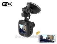 FHD Mini Camcorder WIFI Car Dvrs AIT Chip as good as Ambarella Car Video Mini Recorder Neoline CUBEX V11 Free shipping