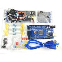 Mega 2560 R3 Kit for Arduino DIY Basic Tool for Arduino FZ0599 Freeshipping Dropshipping