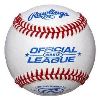 2014 direct selling sale hardball (for adults) white ball exercise baseball bats rawlings rolb1 x classic hard baseball(China (Mainland))