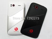 Для HTC Sensation XE Z715e G18 корпус батарейного отсека чехол в мобильный телефон бесплатно shipiing