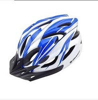 New 2014 Men's Road Cycling Helmet Sport Bike Parts mountain bike helmet 260g White/Red/Blue/ Free Shipping
