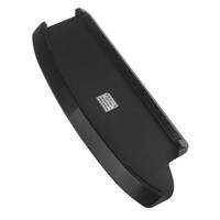 Vertical Stand Holder Plastic Base for PS3 Super Slim CECH 4000/4012 Black