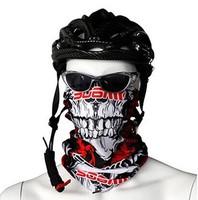 SOBIKE Outdoor Sports Unisex Multifunction Magic Bandanas Cycling Bike Bicycle Helmet Scaves Headwear Headband Neck Warmer Scarf