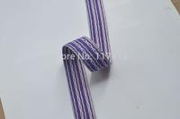 "New Style 5 /8"" 16 mm cotton diamondback ribbon hair ribbon craft sewing material fabric garment accessory"