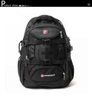 16 inch laptop backpack,SwissLander business laptop bag,15.6 inch laptop men Mochila travel backpack 2015 New Travel Outdoor