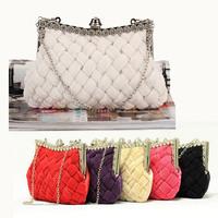 2014 New Design Women Messenger Bags Fashion Summer Women Handbag Dssigual Bags Famous Brand Free Shipping Evening Bag