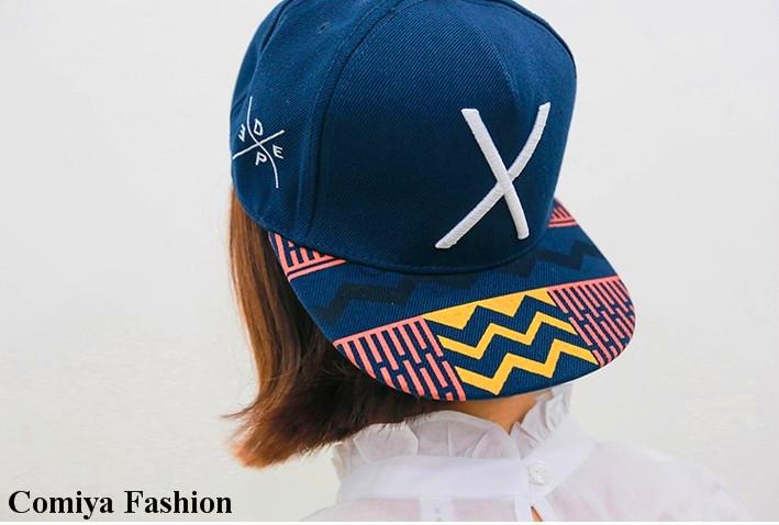 2014 fashion Brand New Cotton hip hop swag X baseball cap snapback casual trukfit hats for men women Outdoor raiders snapback(China (Mainland))