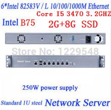 popular system server