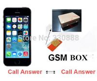Micro mini  Earpiece Invisible Small Gsm Box Wireless Earphone Covert