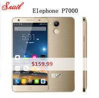 Original Elephone G4 MTK6582 Quad Core Mobile Phone 5inch HD IPS 1280*720 1GB RAM 4GB ROM Dual Camera GPS WIFI Multi Language