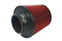 Kylin racing Universal 100mm and 160mm height Cold Air Intake Air Filter