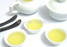 China anxi tieguanyin oolong tea tie guan yin luzhou flavor tieguanyin tea premium with blue and