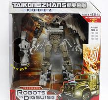 popular robot