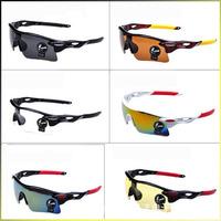 Sportwolf Sports Bicycle Glasses Unisex Plastic Sun Glass For Bike Men Uv400 Photochromic Prescription Cycling Glasses