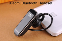 Xiaomi Noise Canceling Universal Wireless Mini Bluetooth Headset For Samsung Galaxy S3 S4 Note 2 III Xiaomi iPhone 4S 5 5S