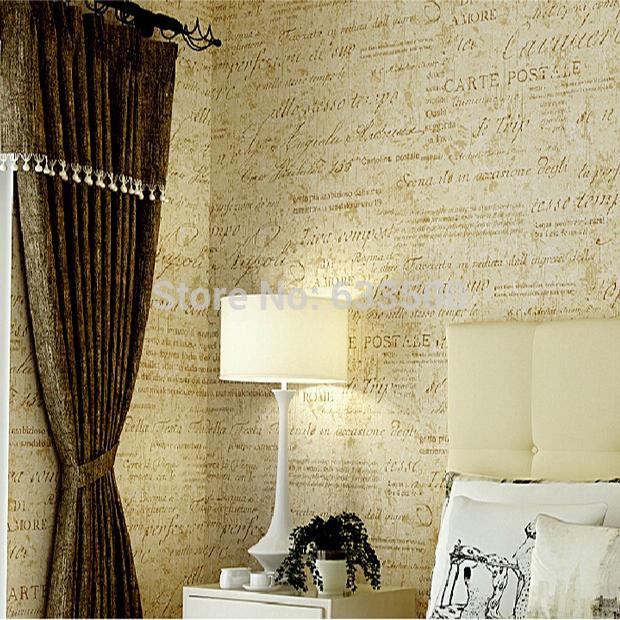 Compra rollos de papel tapiz barato online al por mayor de - Papel pared barato ...